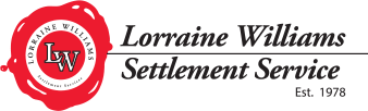 Lorraine Williams Settlements Service