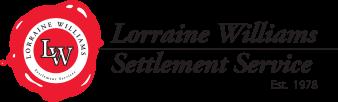 Lorraine Williams Settlements Service